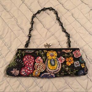 Glitzy Evening Bag